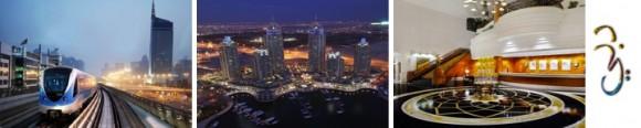 Dubai Banner 2012